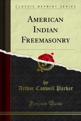 American Indian Freemasonry
