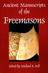 Ancient Manuscripts of the Freemasons